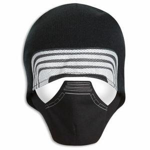 Disney Store Kids Kylo Ren Beanie & Face Mask NWT